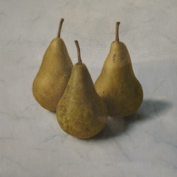 Beurre bosc pear