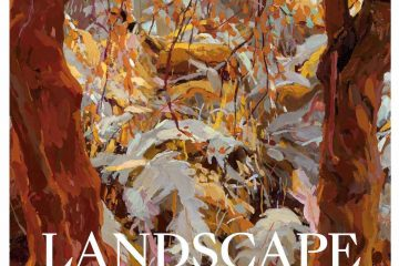 'A Painted Landscape' Book Launch and Exhibition