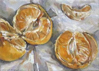 Mandarins I