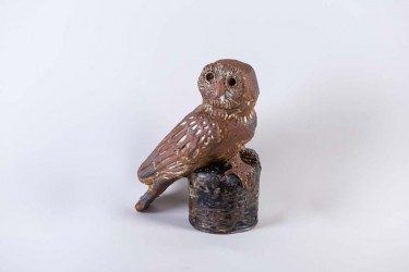 Owl #4