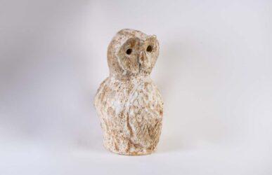 White owl #3