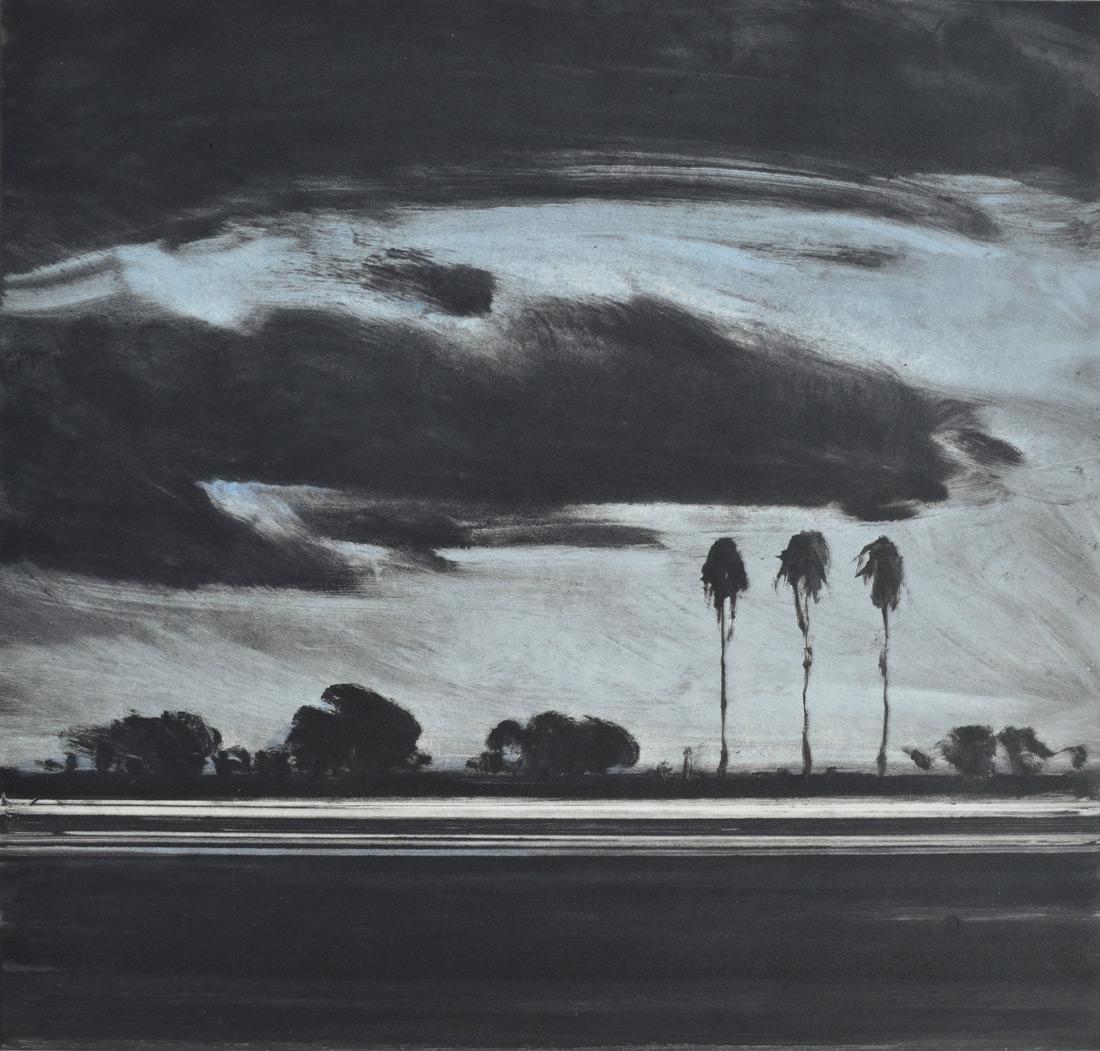 Three trees II