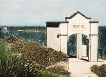 Giles Baths (Coogee)