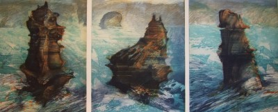Three Rocks Port Campbell (414)