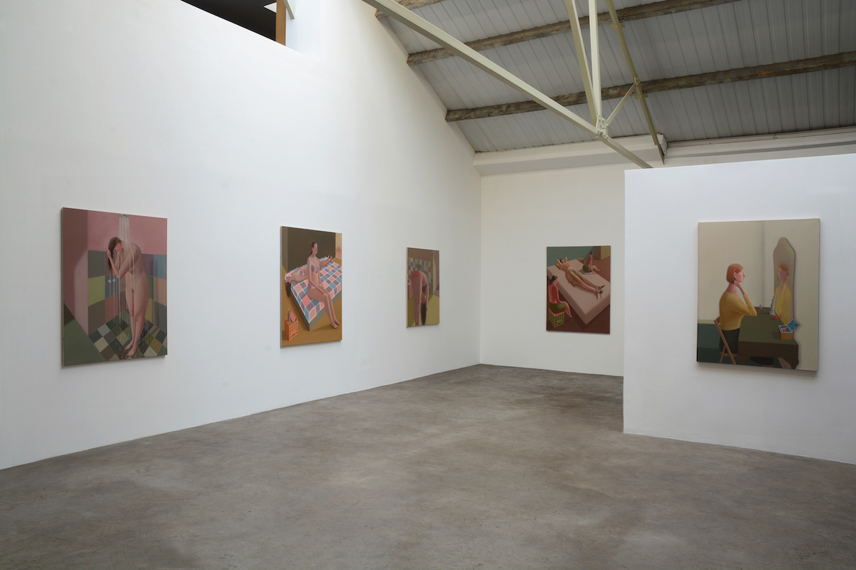 Prudence-Flint_The-Visit_Installation-view_1