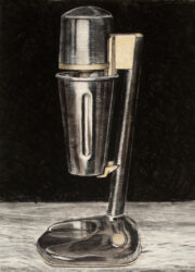 The milk shaker