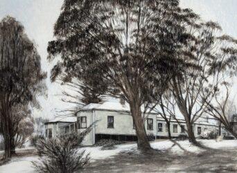 Tyers House, Lake Tyers