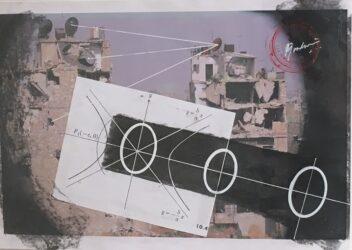 Cicada Zeppelin Sequence #24