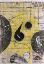 Cicada Zeppelin Sequence #32