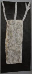 MULKUN WIRRPANDA – Latjin Mangrove worms