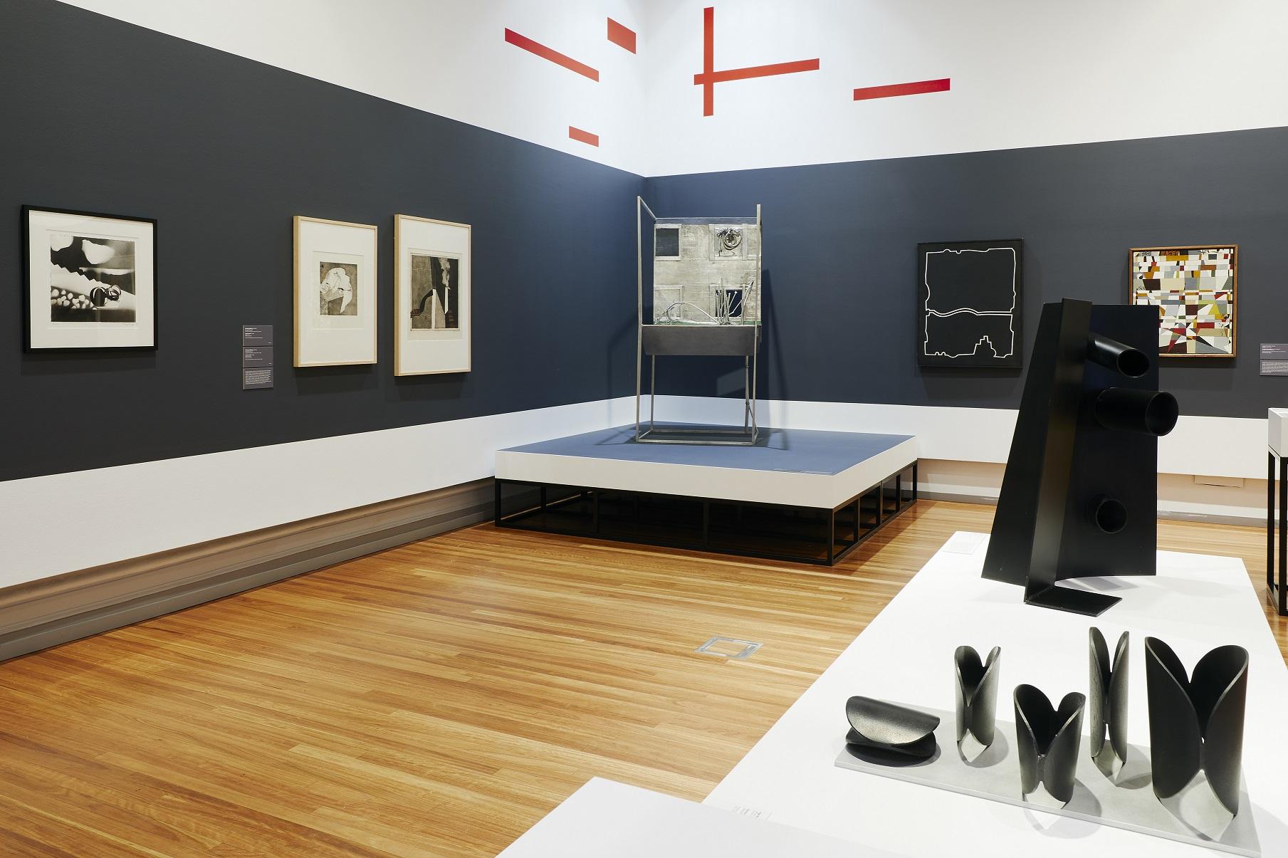 2019 Melbourne Modern Exhibition