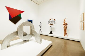 'Melbourne Modern: European art and design at RMIT since 1945', RMIT Gallery