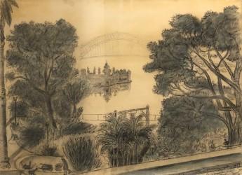 View to the Bridge