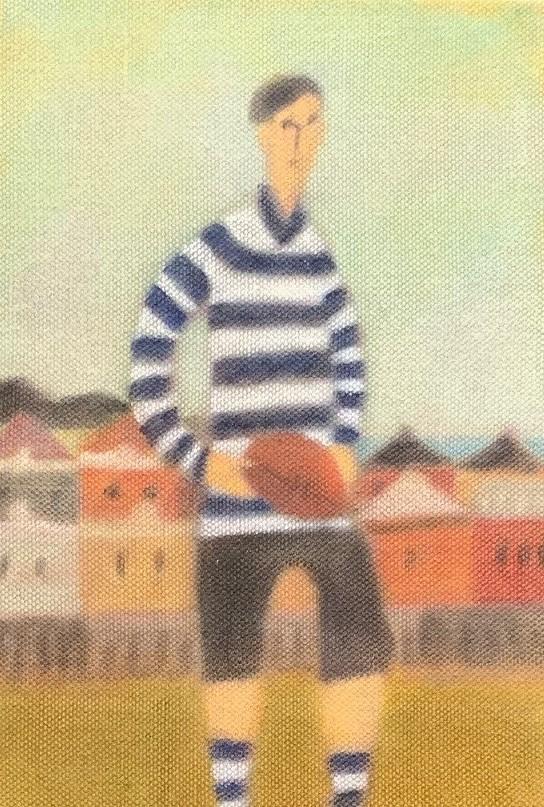 Middle Class Footballer