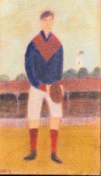 Upperclass Footballer