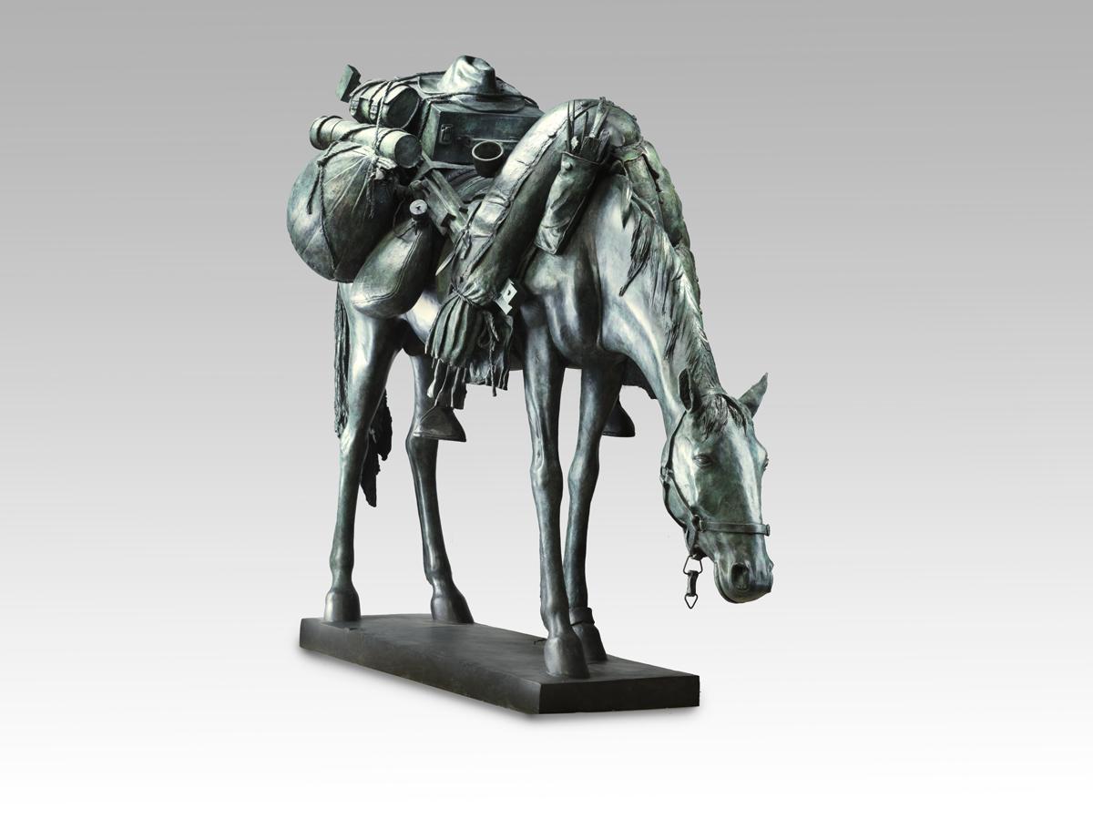 Equine Impedimenta – Tully's Baggage
