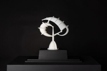 Sculpture study 1