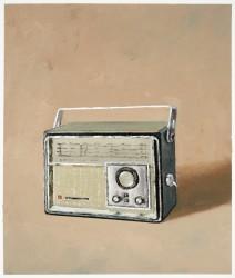Simple things – studio radio