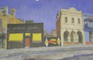 Derby St, Collingwood