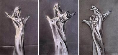 Transfiguration (triptych)