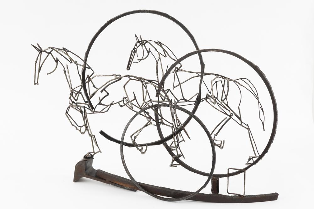 Shadow pony