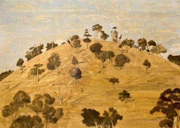 Bulio hillside