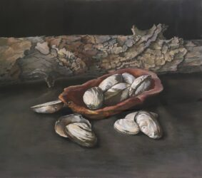Menindee mussels