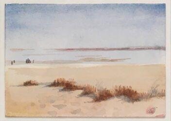 Last of the water II – Kati Thanda (Lake Eyre)