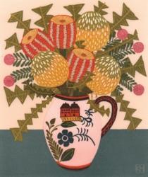 Margaret's jug