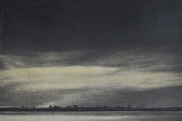 'Flood Plains' at Swan Hill Regional Art Gallery