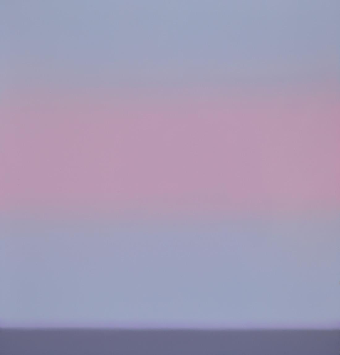 Luminous light on the sea III