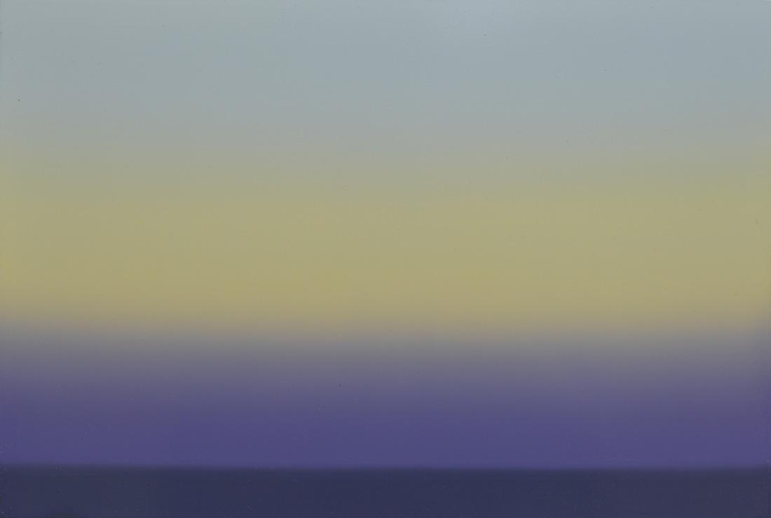 Sea and light IX