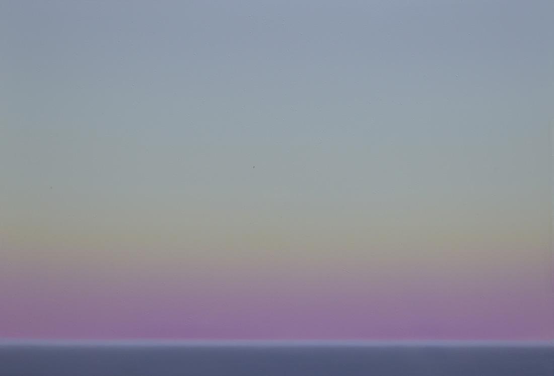 Sea and light VII