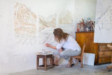 Sarah Tomasetti – Artist Feature