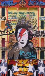 Graffiti – Warehouse 4 (5 Pointz, New York)