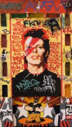 Graffiti – Warehouse 3 (5 Pointz, New York)