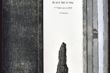 Dianne Fogwell – Winner of Category 1: Dalrymple Bay Coal Terminal National Artists' Book Award