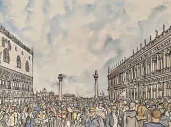Piazza San Marco – Venice