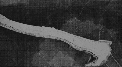 Elsewhere world fragment No. 61 (2nd State)
