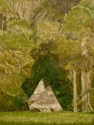 Pyramid Rock, Deep Creek, North Narrabeen