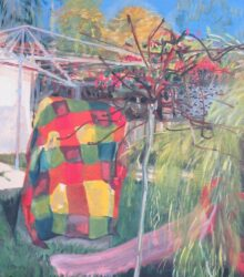 Covered Garden