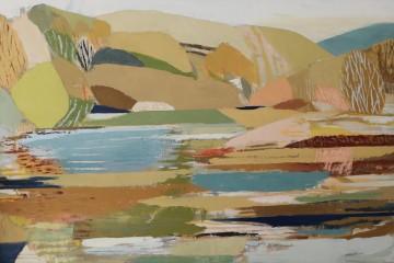 Belynda Henry and Thornton Walker – The King's School Art Prize