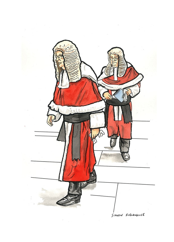 Chief Justice of NSW and President of NSW Court of Appeal