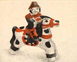 Little horsemen – Kyoto (649)