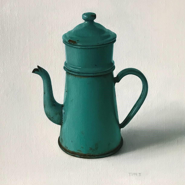 Teal-coffee-pot-30-x-30-cm-6000