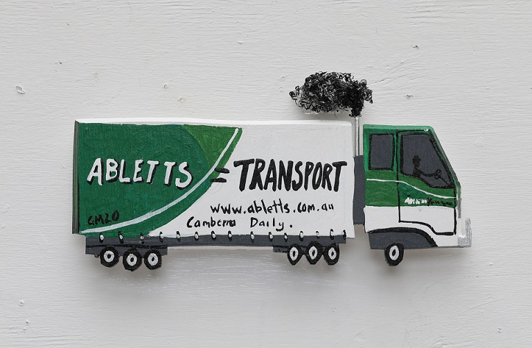 Abletts Transport