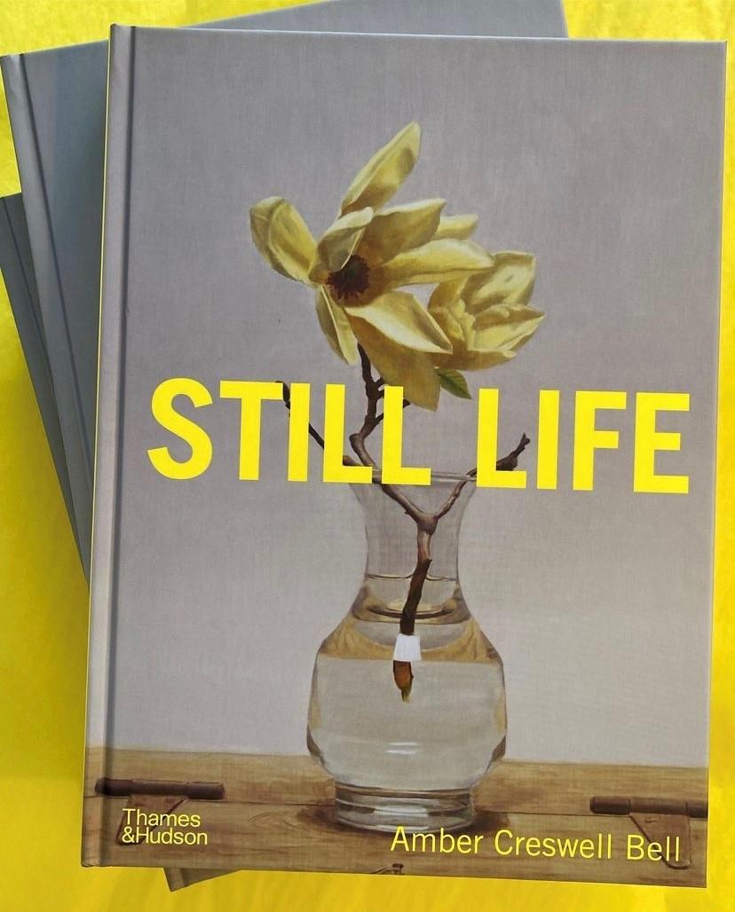 Still Life – Lewis Miller