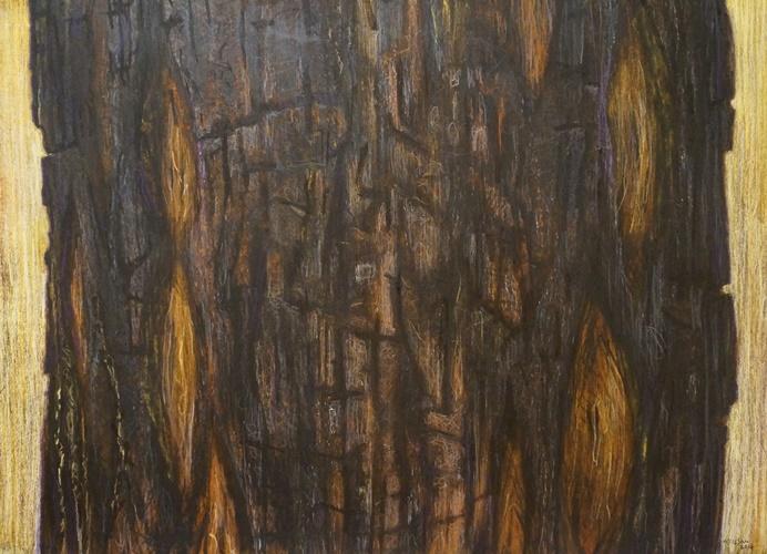 Bark: The ironbark II