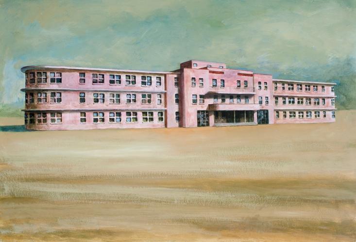 MBH, pink