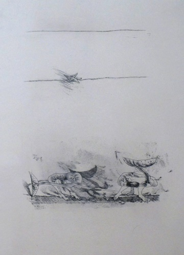 PETR HEREL/  ALOYSIUS BERTRAND